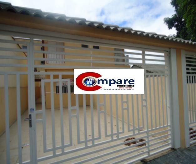 Casa 3 Dorm, Vila Galvão, Guarulhos (SO1314)