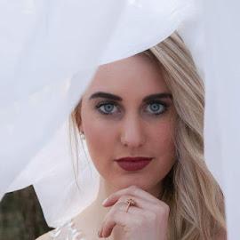 by Charicia Kinnear - Wedding Bride