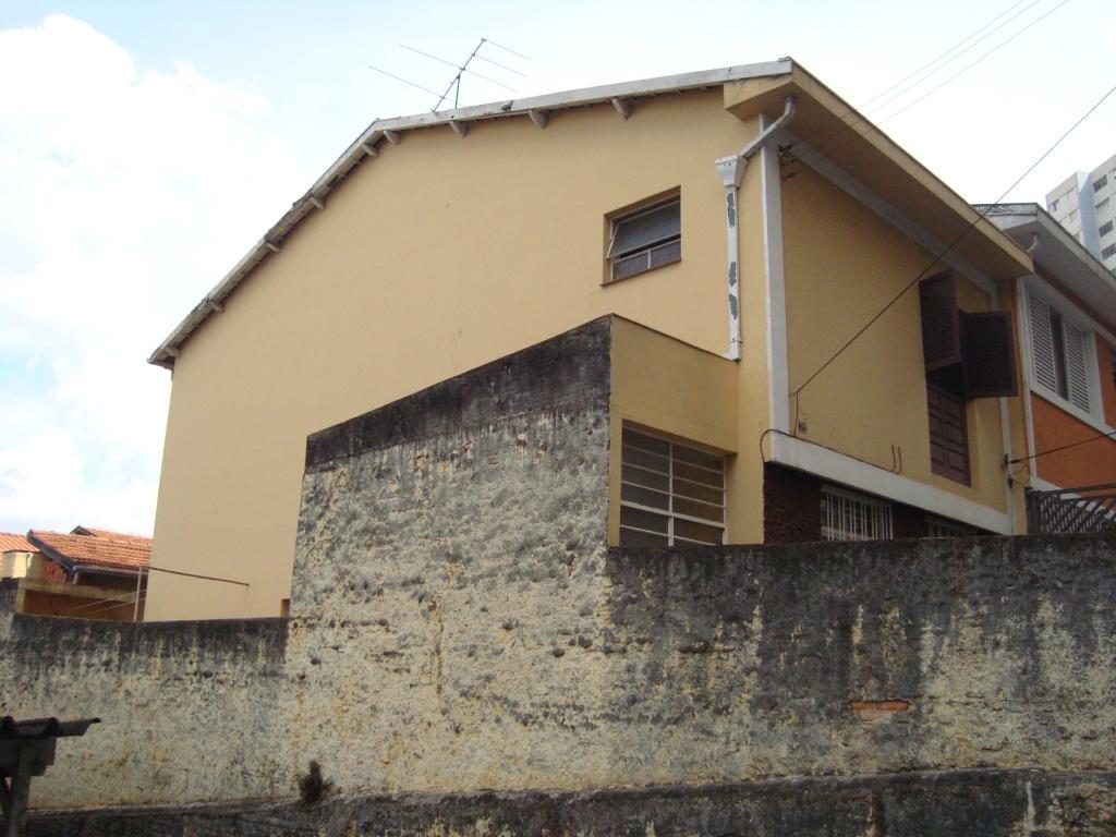 Casa Padrão à venda, Vila Anglo Brasileira, São Paulo