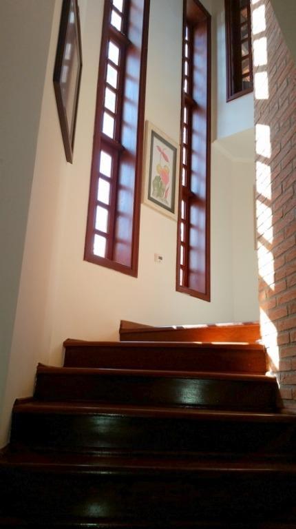 Casa 3 Dorm, Cidade Universitária, Campinas (CA1233) - Foto 20