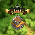 APK App COC Maps TH8 for iOS