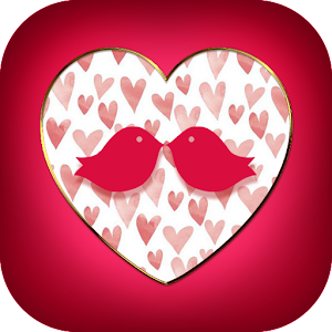 St. Valentines Day Love App