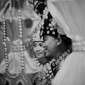 Bride of Gorontalo by Arif Cubenk - Wedding Bride ( wedding gorontalo )