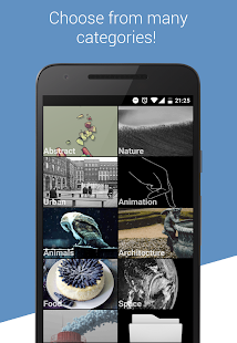 App LoopWall (GIFs as Wallpaper) apk for kindle fire