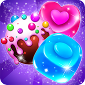 Game Candy Swap Fever 2 APK for Windows Phone