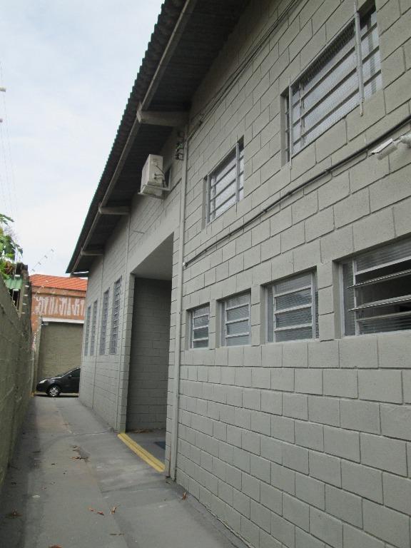 Galpão para alugar, 310 m² - Centro - Jundiaí/SP