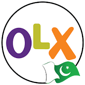 Download OLX Pakistan APK for Laptop