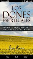 Screenshot of Los Dones Espirituales