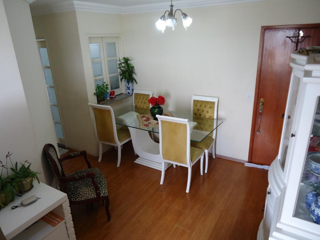 Apartamento Jardim Vila Rica Santo André