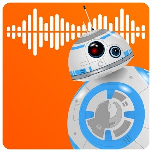 BB8 Droid Soundboard