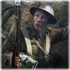 Join the World War 1 warfare on the western front! APK Icon
