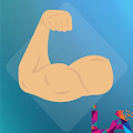 تكبيرالعضلات بأحترافية