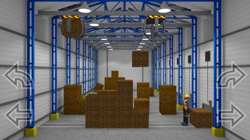Stack Attack 3D screenshot 4