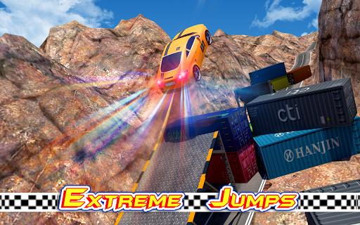 City Car Stunts 3D screenshot 10