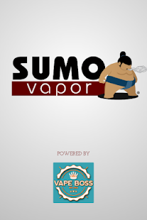 SUMO Vapor - screenshot