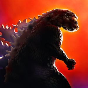 Godzilla Defense Force For PC (Windows & MAC)