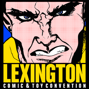 Lexington Comic Con 2018 For PC
