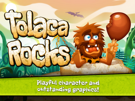 Tolaca Rocks - screenshot