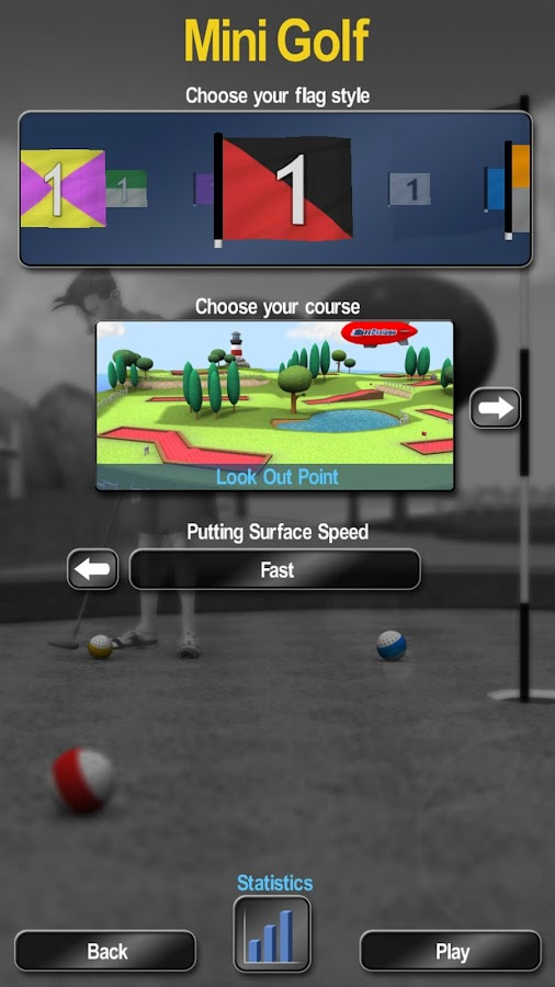My Golf 3D Screenshot 5