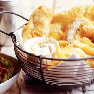 Haddock Fish Chips Recipes