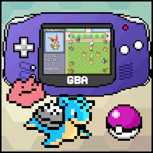 PokeGBA - GBA Emulator for Poke Games For PC / Windows 7/8/10 / Mac – Free Download
