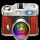 Full HD Camera (3D)