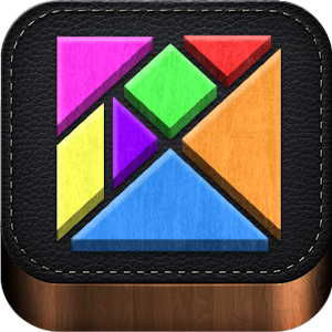 Tangram Master For PC (Windows & MAC)
