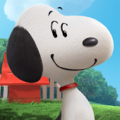 Download Peanuts: Snoopy's Town Tale APK for Android Kitkat