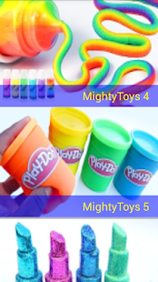 MightyToys- screenshot