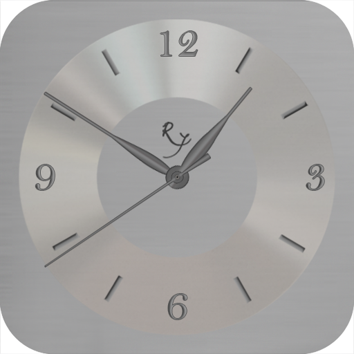 Watch Face - Ry Silver (app)