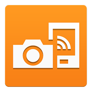 Samsung Camera Manager App Icon