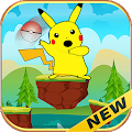 Game Super Pikachu adventure game APK for Windows Phone