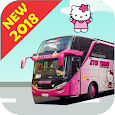 Bus Kitty Simulator 2018
