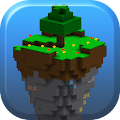 Game Skyblock Craft APK for Kindle