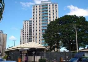 Apartamento com 3 dormitórios para alugar, 82 m² por R$ 1.600/mês - Jardim Paris - Jundiaí/SP