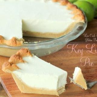 Key Lime Pecan Pie Recipes