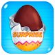 Chocolate Egg Kids Surprise