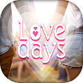 Free Love Days - Been Love APK for Windows 8
