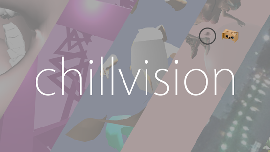 chill vision VR - screenshot