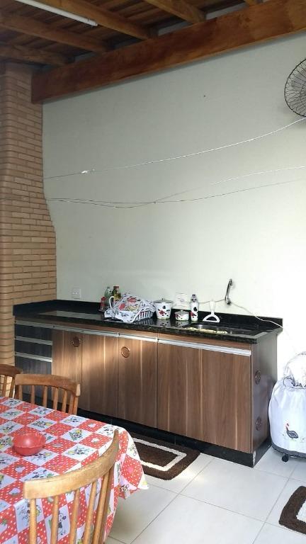 Casa para Venda 99 m²  com 2 quartos