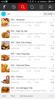 Screenshot of Foody - Find Restaurants in VN