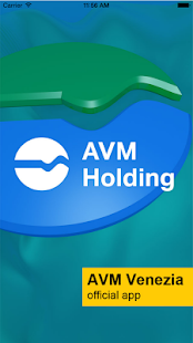 AVM Venezia Official App - screenshot