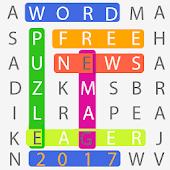 word search maker find friend APK for Bluestacks