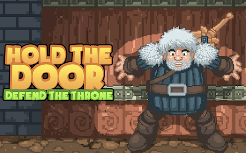 Hold the Door, Throne Defense- screenshot thumbnail
