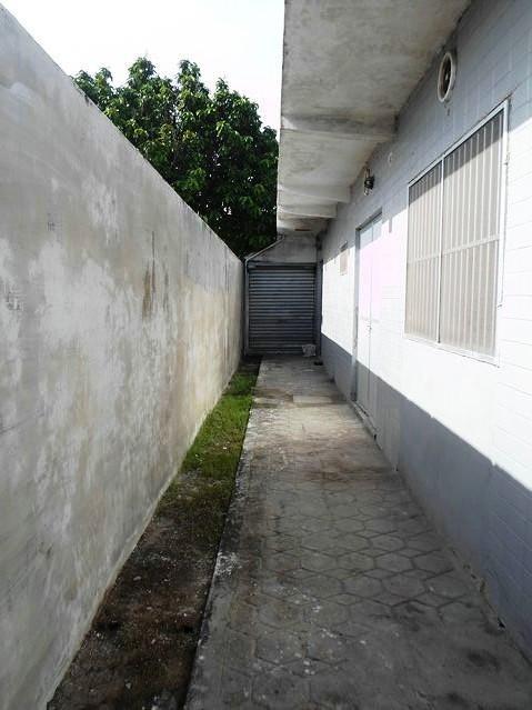 Prédio à Venda - Centro