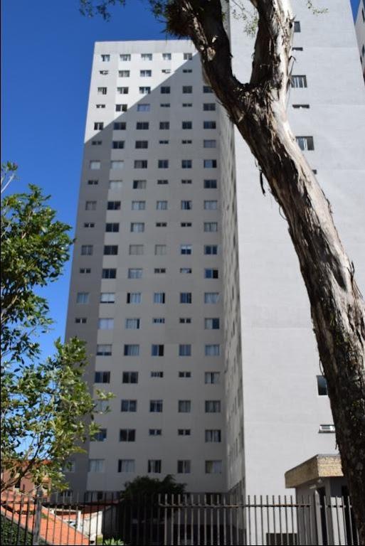 AD0003-ROM, Apartamento duplex de 2 quartos, 43 m² à venda no Cristo Rei - Curitiba/PR