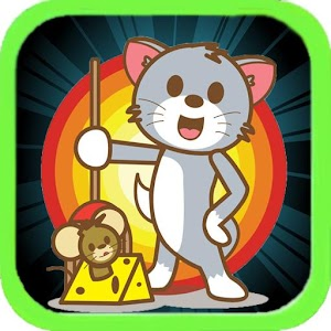 Download Tom Drive and Jerry Run Games For PC Windows and Mac