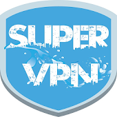 SuperVpn - Free Client for Lollipop - Android 5.0