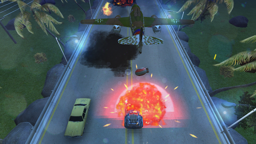 Traffic Survival - screenshot