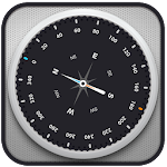 Compass - Maps & Directions Icon
